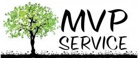 MVP Service V/ Malene Villumsen Pedersen